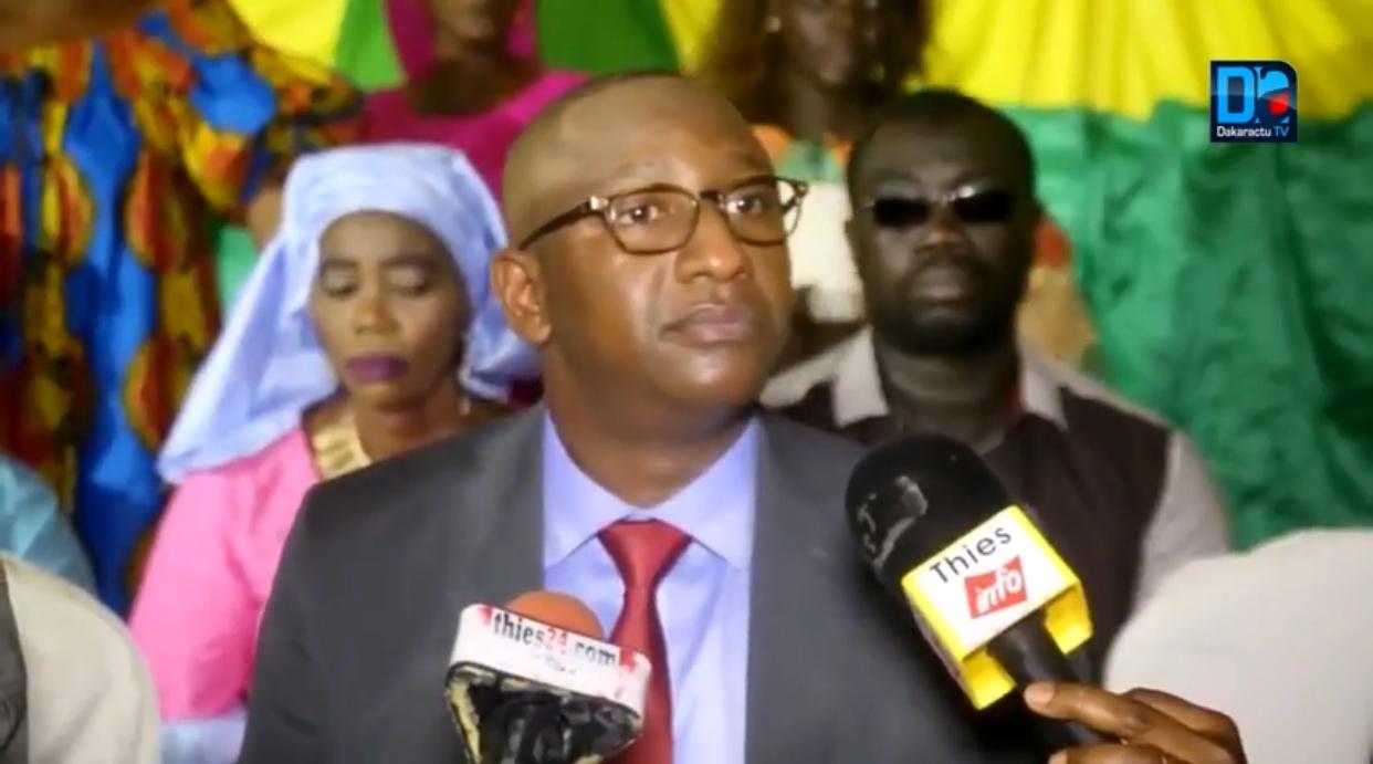 Ruines  des chemins de fer  du Sénégal diagnostic, alerte et proposition  de solutions immédiates « wallou cheminots yi »