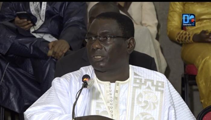 Thiès : Des leaders politiques menacés par la venue du Dr Cheikh Kanté, ce samedi