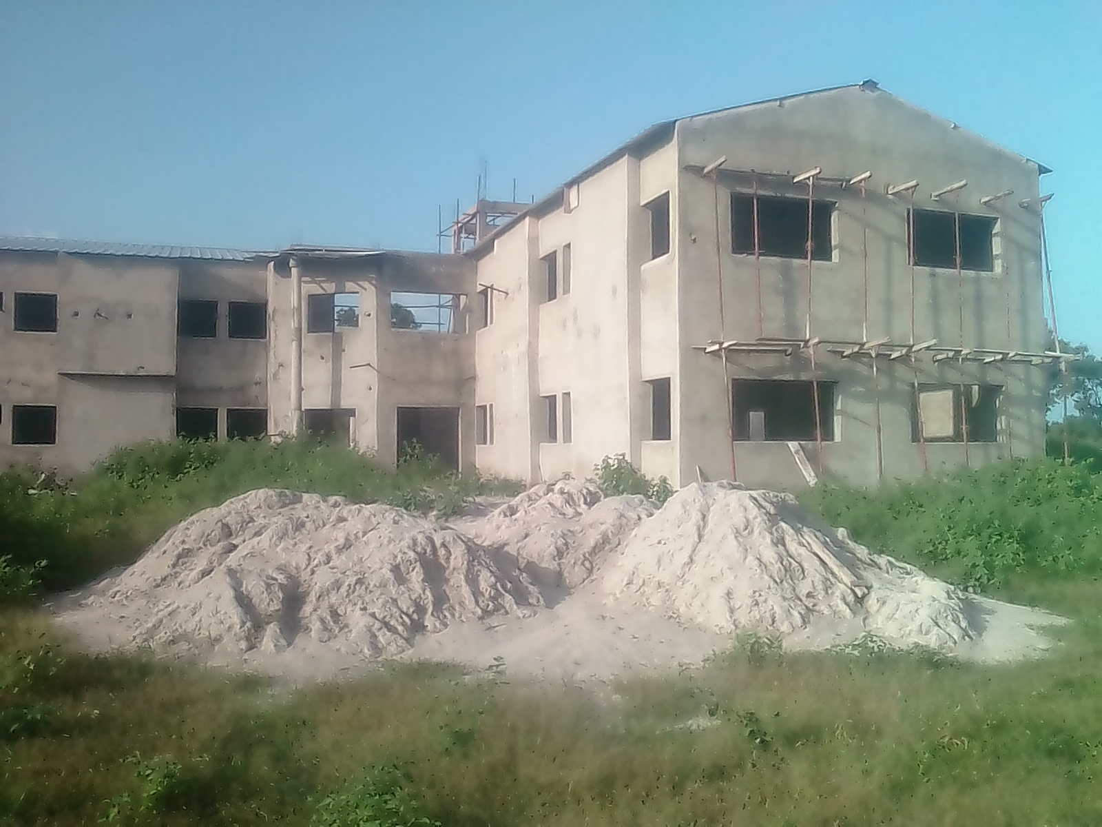 Centre délocalisé de l'université Assane Seck à Kolda : l'Etablissement Touba Darou Miname tarde à livrer la commande