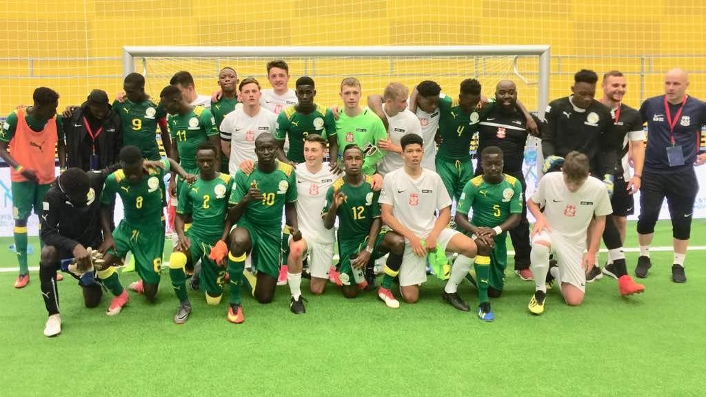Coupe du monde U21 mini-foot : Les affiches des quarts de finale disséquées