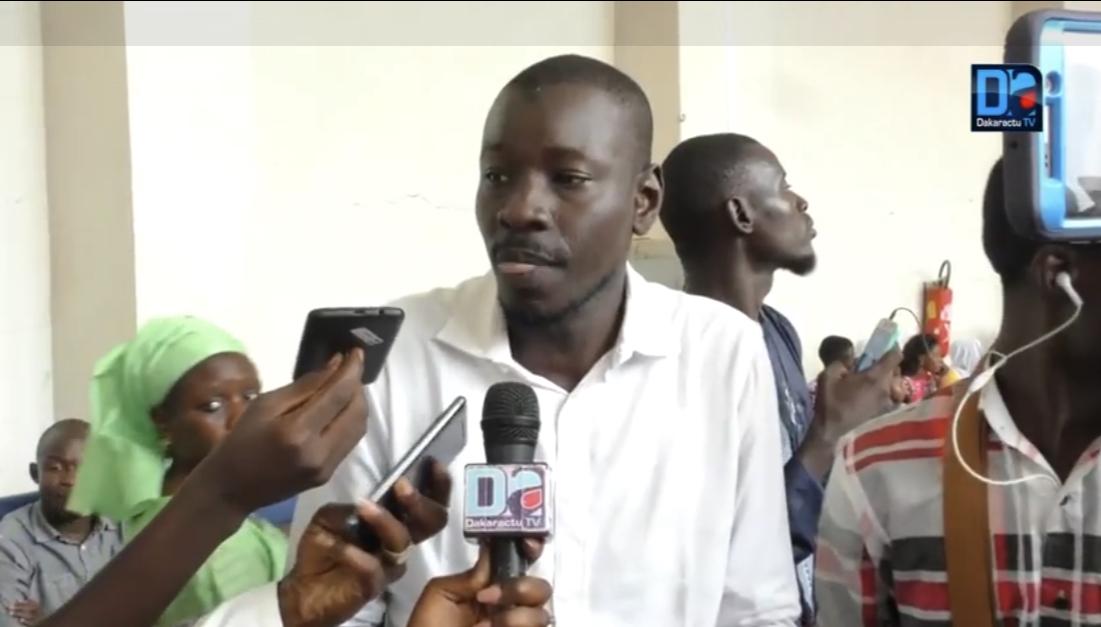 """Karim Xrum Xax : """"Imam Ndao m'a confié que Macky Sall cherche désespérément à le rencontrer"""""""