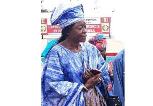 Décès de l'honorable député Khady Ndiaye de la Coalition Bennoo Bokk Yaakaar,