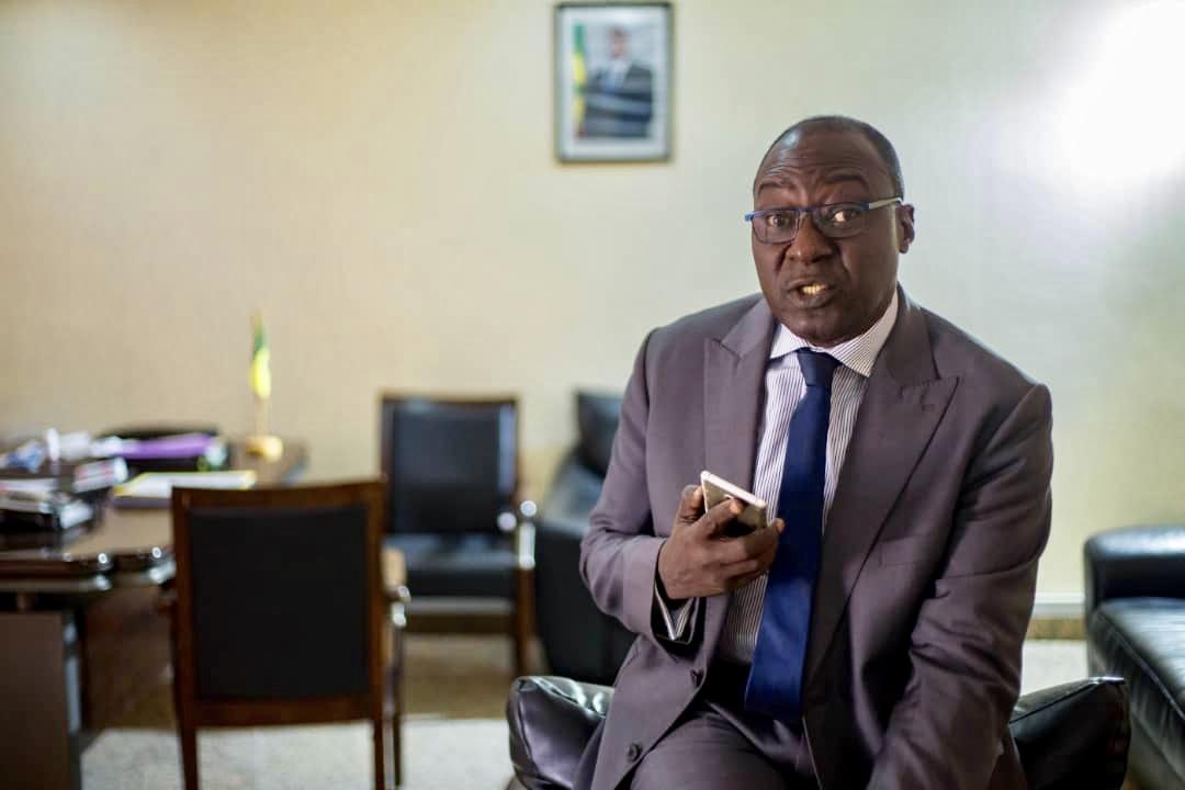"""RÉVÉLATION SUR NOS CANDIDATS - """" Un psychiatre Africain a décelé des signes de pathologie réels et apparents sur certains d'entre eux, mais surtout des signes de trouble de la personnalité """" ( Habib Ndao )"""