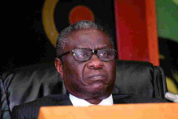 Nécrologie : décès de l'épouse de Mamadou Seck, ex-président de l'Assemblée nationale