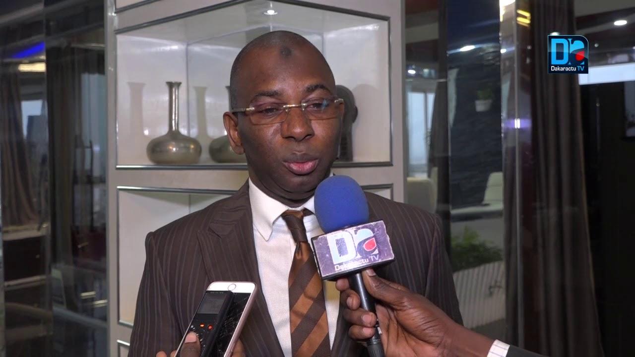 Réaction de Monsieur Moustapha Mamba Guirassy relative à l'assassinat de la conseillère municipale de Missirah Sirimana, Coumba Macalou.