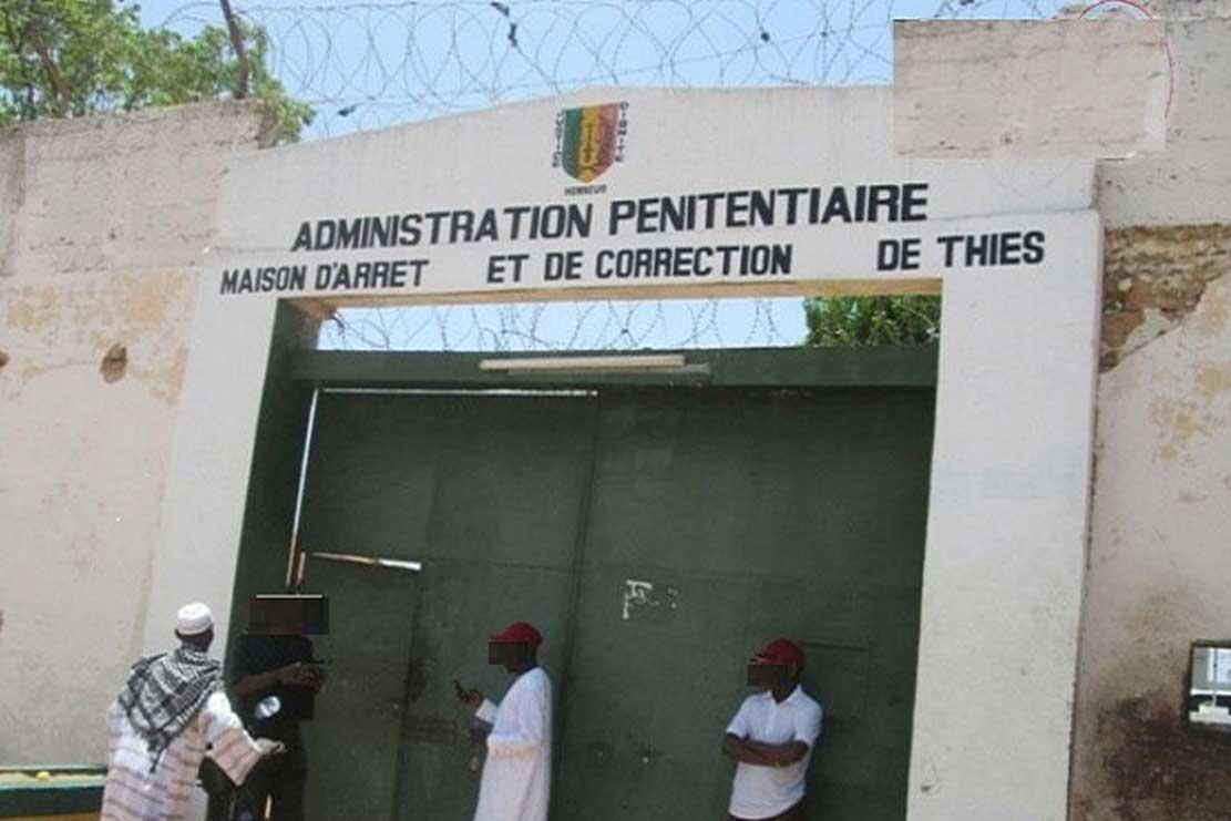 MAC de Thiès : un agent de la mairie de Pout poursuivi pour fraude à l'état civil meurt en détention