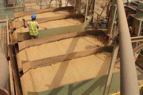 Transfert du titre d'exploitation de l'or de Makabingui à Makabingui Gold Operation SA