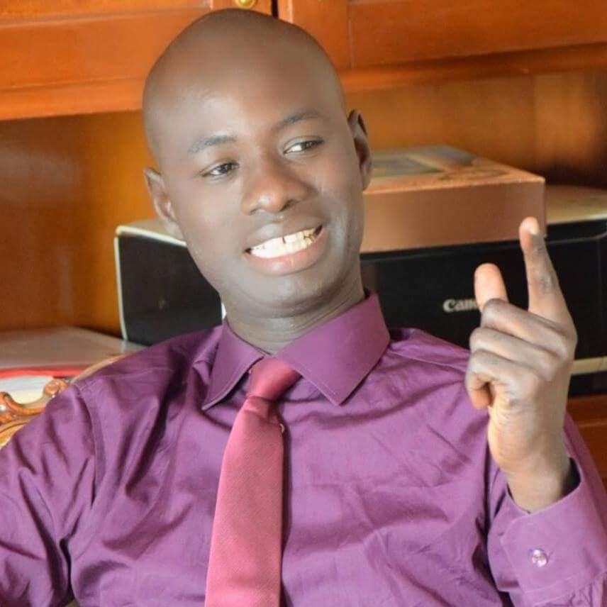 Candidat à la présidentielle : Déthié Ndiaye décroche 24 mille parrains et collecte des fonds pour sa future campagne