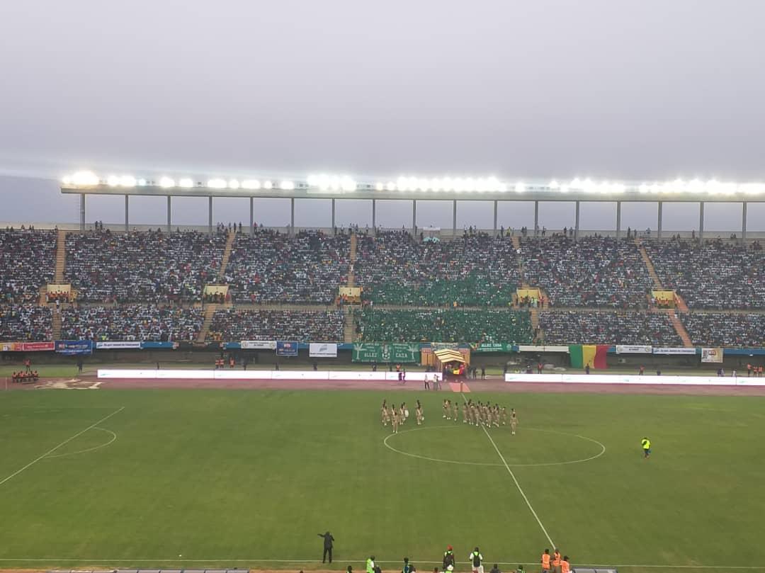 Éliminatoires CAN 2019 / Sénégal vs Soudan : Le public a massivement répondu à l'appel de Cissé