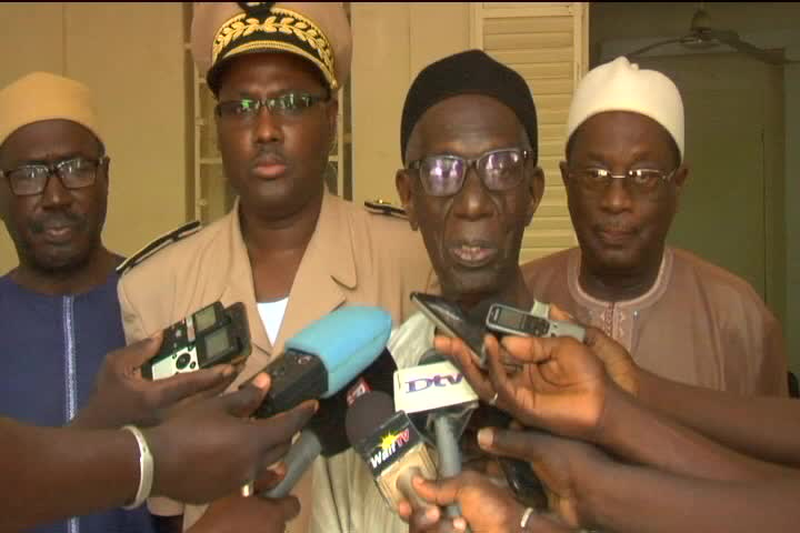 Présidentielle 2019 : les anciens gouverneurs apportent leur concour pour une bonne organisation de l'élection