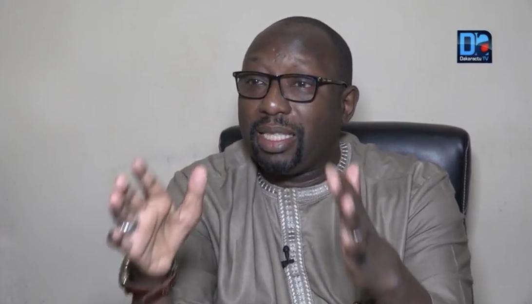 Zator Mbaye étale Doudou Wade : « Je prie que l'Assemblée nationale ne puisse jamais plus connaitre un Président de groupe parlementaire si arrogant… »