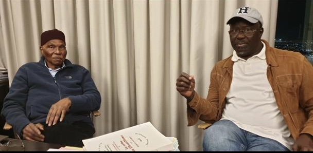 Sortie contre Me Wade : Sonko irrite Babacar Gaye, porte-parole du Pds