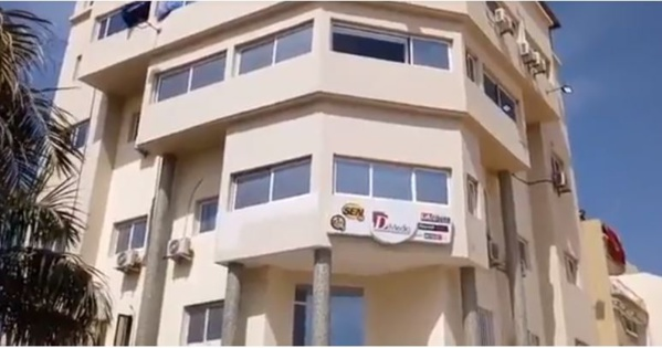 Propagande en faveur du PDG de D-MEDIA : ZIK FM et SEN TV risquent le retrait de leur autorisation d'émettre