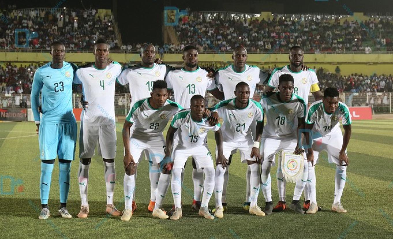 Le Sénégal bat le Soudan (1-0) et se qualifie déjà pour la CAN 2019