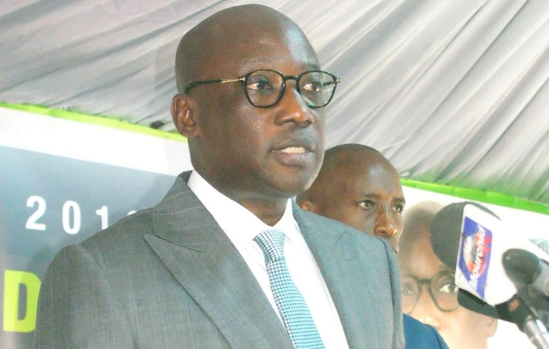 Amadou Seck : candidat à l'élection présidentielle / Rêve du présent, profil du futur (Par Momar Seyni NDIAYE, journaliste)