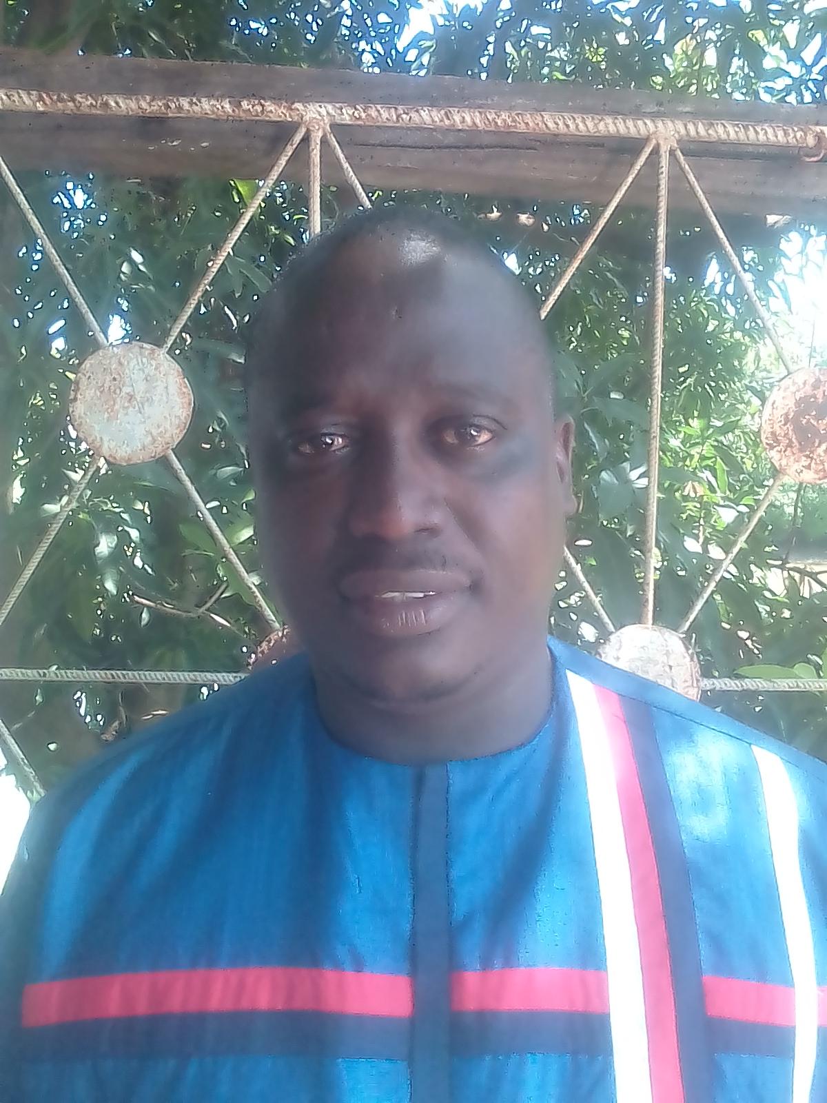 Fabouly Gaye sur la visite de Macky Sall à Kolda : « Nous allons réserver un accueil monocolore et chaleureux au président »