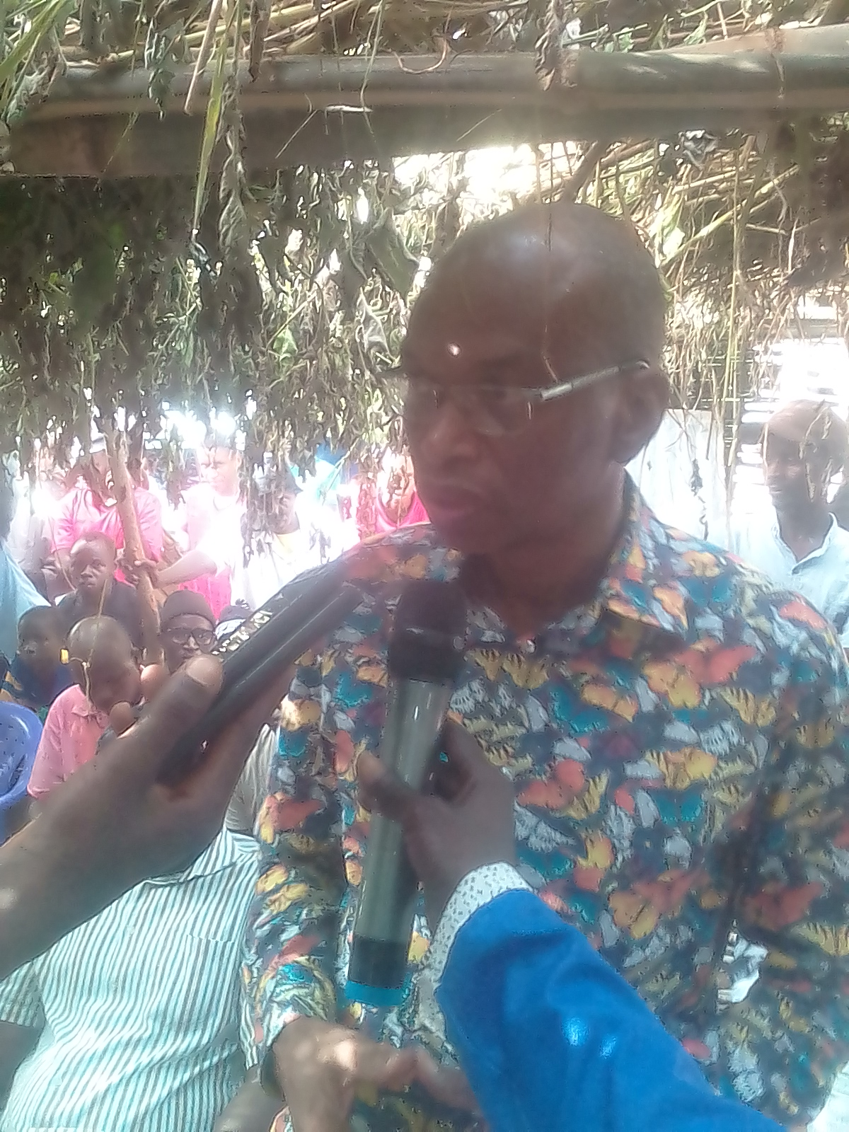 Visite de Macky Sall à Kolda : Moussa Baldé centre de gravité de « Benne Bokk Yakar »Tu
