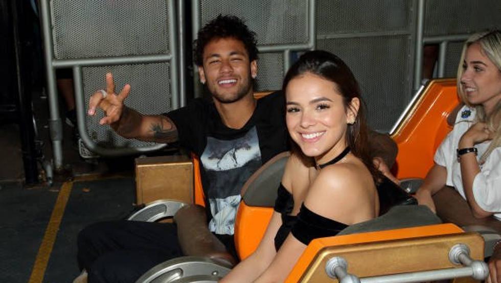 Bruna Marquezine annonce sa séparation avec Neymar