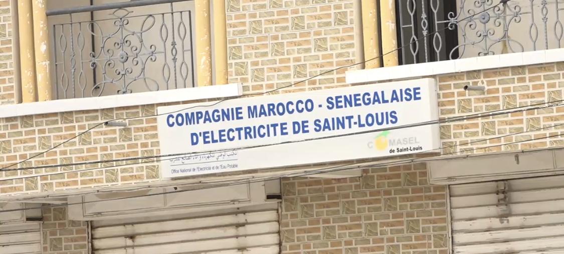 COMASEL / SAINT-LOUIS : Les agents en fronde contre la direction exigent le respect des accords du protocole de 2015