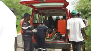 Visite de Macky Sall dans le Fouladou : Un véhicule heurte mortellement un jeune garçon