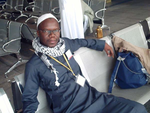 Société : Inhumation du Douanier Cheikhou Sakho, ce lundi, à Sokone