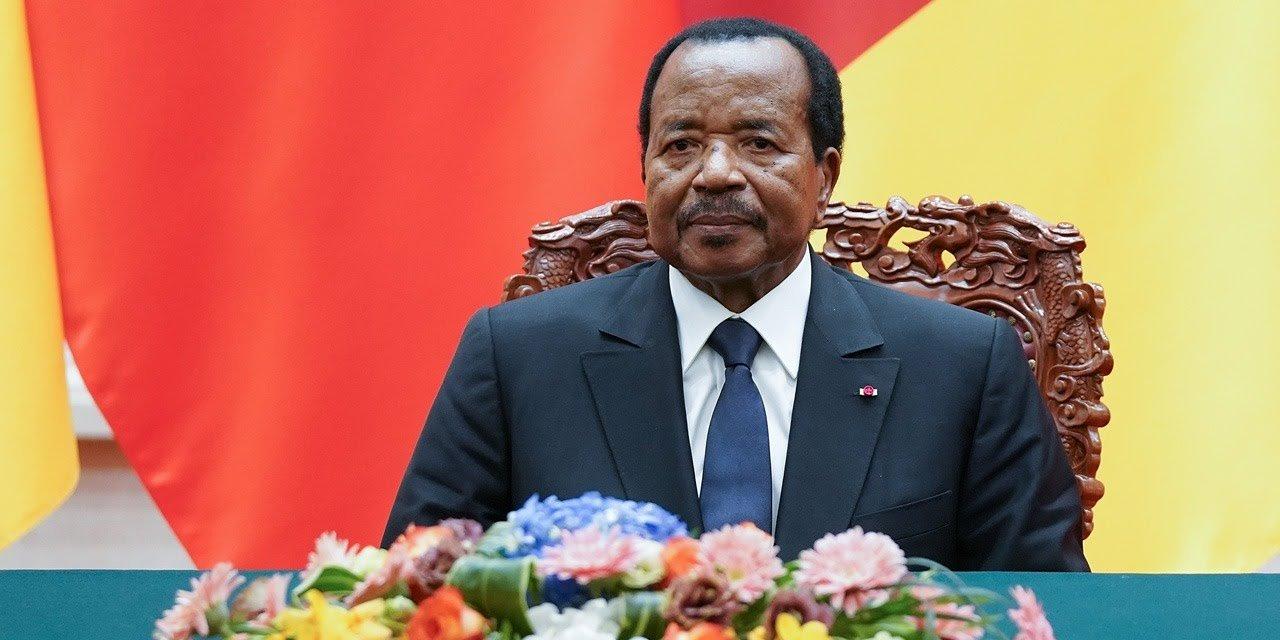 Cameroun: victoire du président Paul Biya à l'élection présidentielle avec 71,28% des suffrages