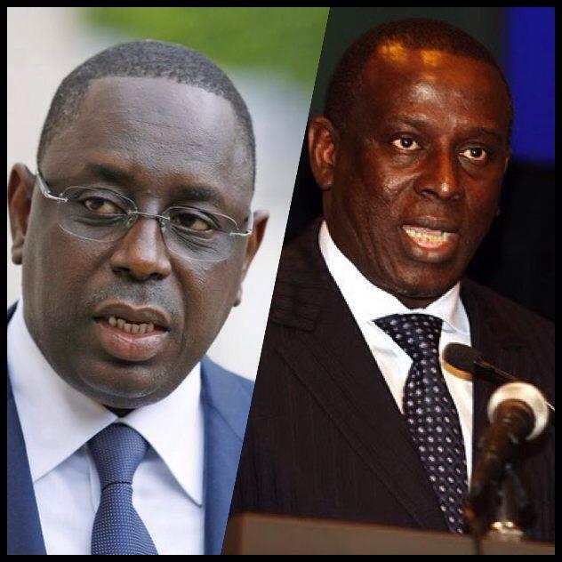 Présidentielle 2019 : Cheikh Tidiane Gadio va soutenir Macky Sall