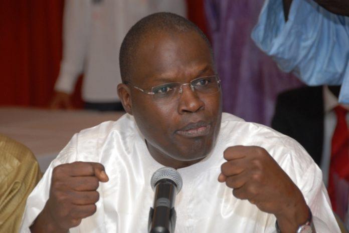 Réponse de l'Assemblée nationale à l'union interparlementaire : La Coalition Taxaxu Dakar contre-attaque