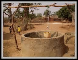 KOLDA : une femme et son enfant tombent dans un puits de quarante mètres