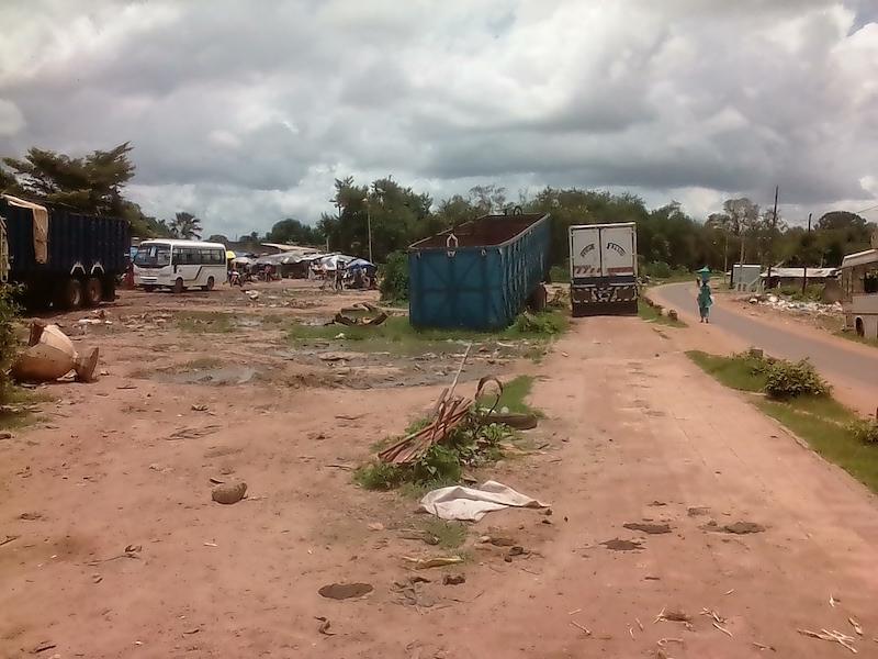 KOLDA : le Magal vide le marché et la commune
