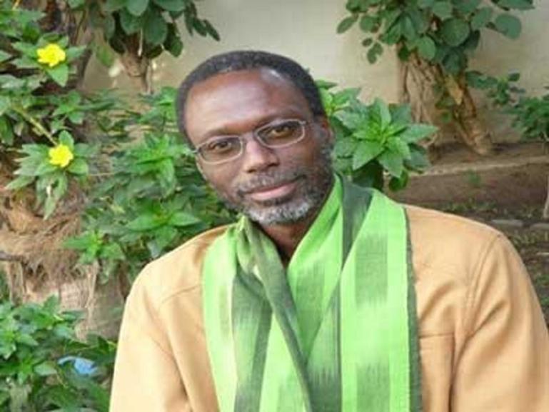 Jean-Marie François Biagui tacle Sonko : « L'électorat casamançais n'a jamais été et ne sera jamais à lui seul un faiseur de président de la République »
