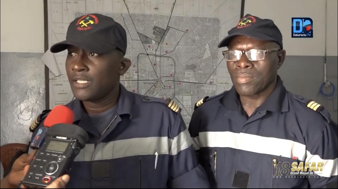 Bilan : 13 morts et 505 blessés sur la route du Magal