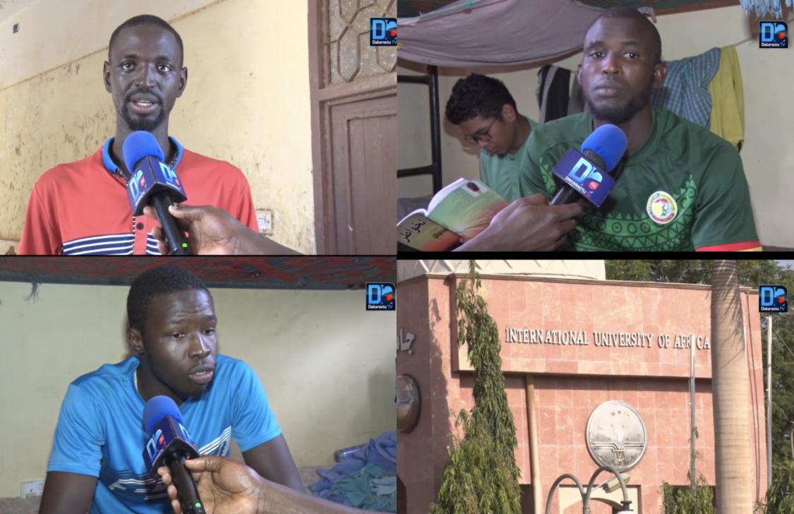 Pour avoir dénoncé leurs mauvaises conditions de vie  au Soudan : Des étudiants sénégalais en instance d'expulsion