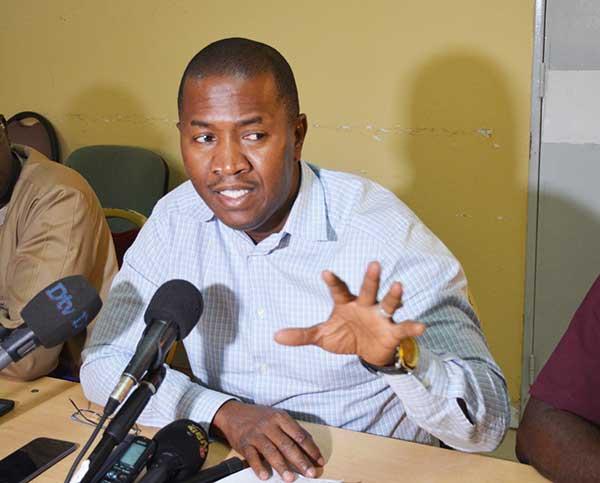 Yaya Baldé, médecin-chef de la région de Kolda : « Aucun cas suspect de dengue n'est signalé »