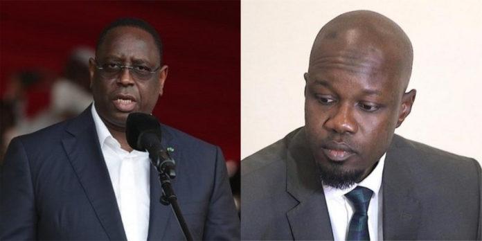 Économie : La réplique salée de Ousmane Sonko au président Macky Sall