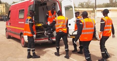Khossanto /  Le bilan de l'éboulement du site d'orpaillage s'alourdit : Deux morts et trois blessés