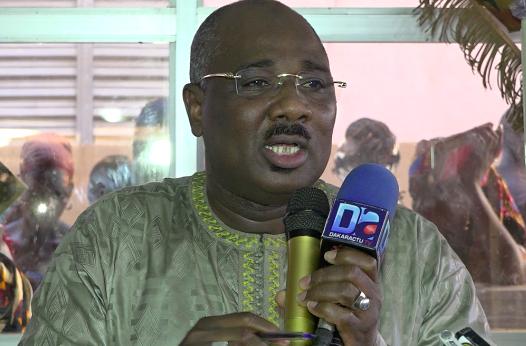 NÉCROLOGIE : L'honorable député Farba Ngom est en deuil