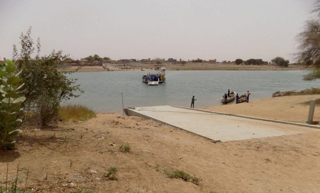 Podor / Crue du fleuve Sénégal :  Les populations de l'île à Morphil dans le désarroi