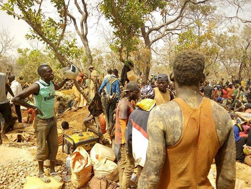 Khossanto / Éboulement du site d'orpaillage de Diakhaling : Trois morts et trois blessés. À qui la faute ?