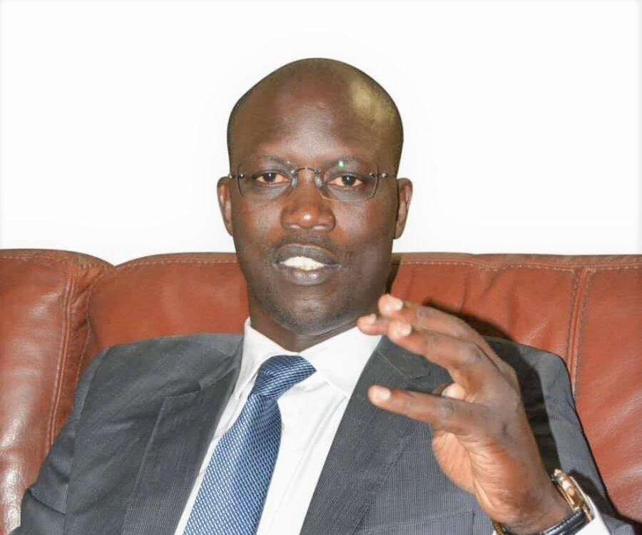Khafor Touré : « L'Opposition est en manque de stratégies politiques... Hadjibou Soumaré est… »