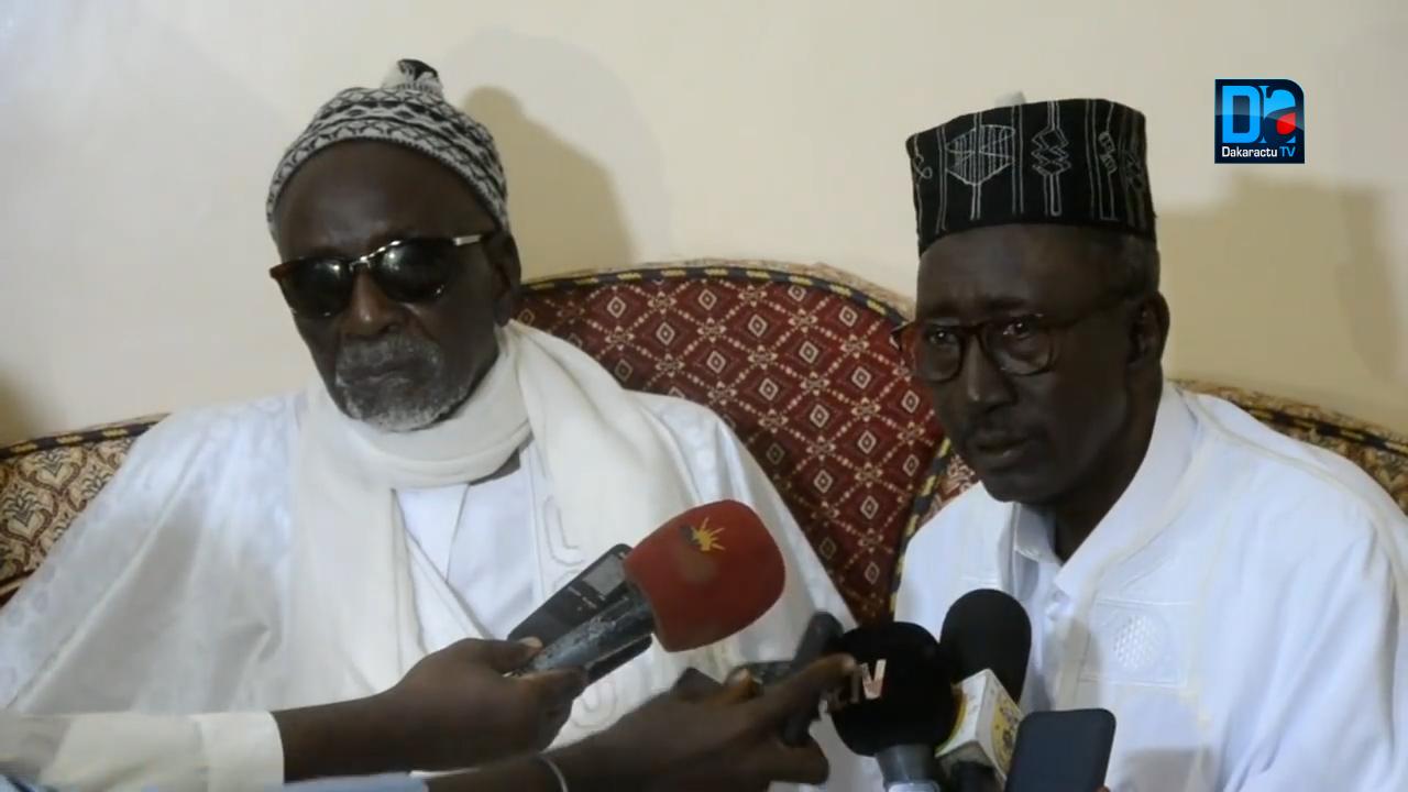 Ndiassane : Le neveu de l'actuel Khalife désigné porte-parole