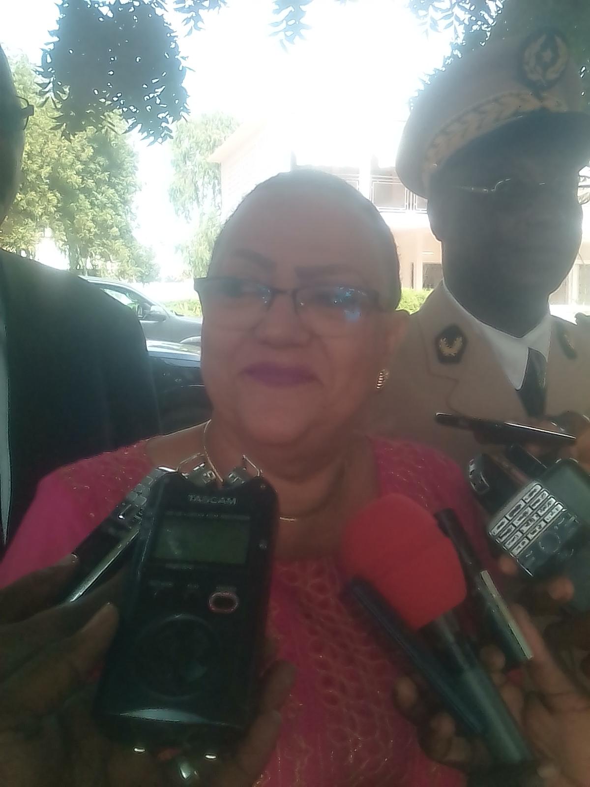 KOLDA : « Il y a beaucoup de choses à améliorer dans les milieux de privation de liberté…. » (Josette Marceline Ndiaye, Observatoire national des lieux de privation de liberté)