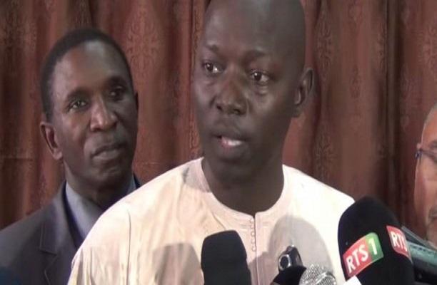 UGB : Le recteur Ousmane Thiaré invite les acteurs à faire preuve de sacrifice pour une année académique normale