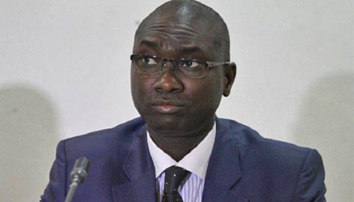 «ACTION GLOBALE SUR LA CYBERCRIMINALITE» Ismaïla Madior Fall expose la stratégie du Sénégal (allocution)
