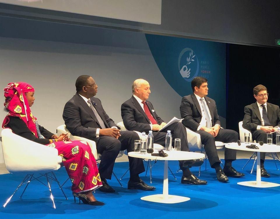 France : Macky Sall révèle ''le plus grand ennemi des organes de presse''