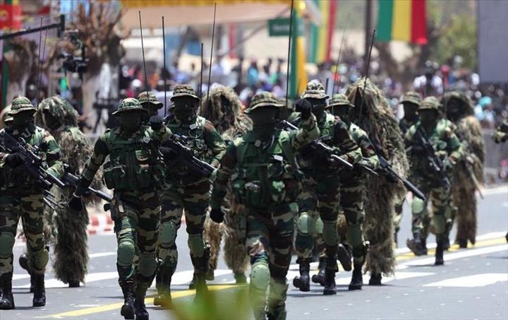 L'armée nationale, un exemple dans l'éducation à la citoyenneté et à l'unité nationale. (Par Major Alpha DIA)