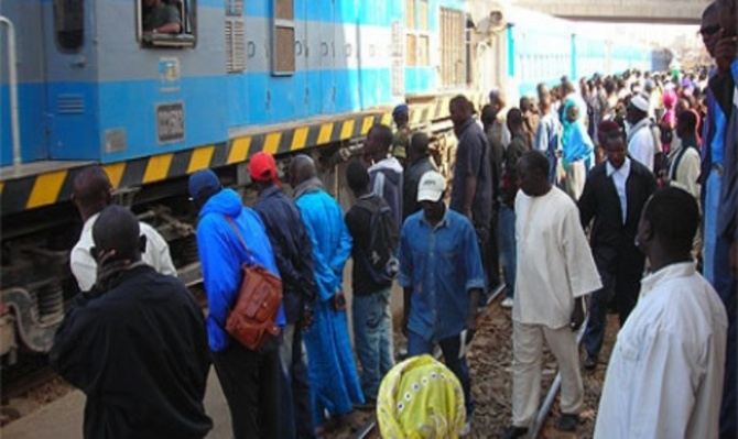 Gamou 2018 : Le train bleu reprend service