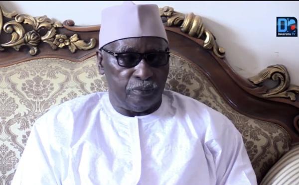 Serigne Mbaye Sy Mansour : «Si je devais choisir un métier à embrasser, ça serait journaliste»