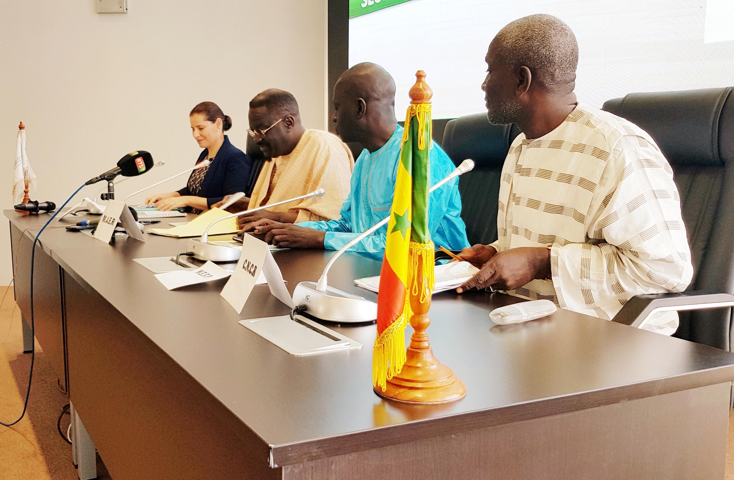 Agriculture : Les partenaires saluent les performances du Sénégal