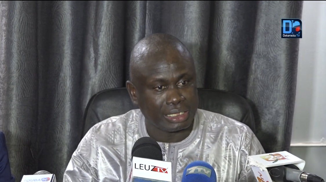 Politique : La Raddho prend la défense de Seydi Gassama contre Macky Sall